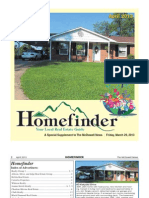 McDowell News Homefinder