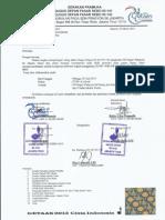 Undangan dan penjelasan materi GETAAS 2013