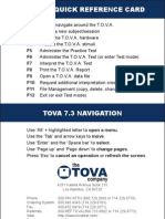 TOVA 7.3 Quick Reference Guide 410[1]