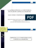 1172744379130 Modelo Convivencia Clm-jornada Cultura de Paz- Granada 29-1-07-Publicacixn