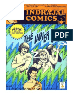 Indrajaal Comics - Vol24-28 - The Inner Curse - ADITYA