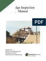 BridgeInspectionManual (QLD)