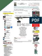 Aerografo Para Compresor Pintura Dibujos Werku WK500700 _ SEYSU Hidraulica S.L