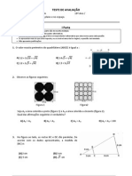 Teste de avaliação modulo inicial 10º ano matematica A.pdf