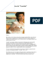 Leitura crítica de Lucíola