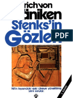 Erich Van Daniken - Sfenksin Gözleri