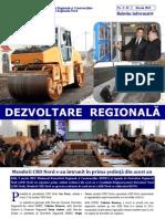 2013 / Nr. 3 / ADR Nord / Buletin Informativ
