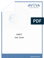 DRAFT User Guide