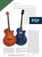 Messing Split-Tube Lippenstift Gitarre Einzel Pickup-Platten-Chrom