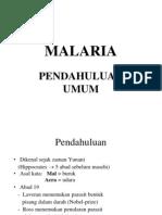 Proto 4 Malaria