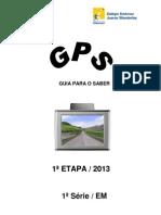 CEJW - GPS 1ª série