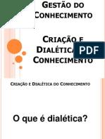 cap 1 -Criação-e-Dialética-do-Conhecimento