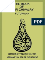 The Book Of Sufi Chivalry.pdf