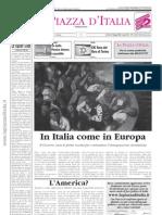LA PIAZZA D'ITALIA 33 34 - la piazza d'italia, franz, turchi, informazione, politica, Italia, esteri, istituzioni, politica, scienze, spettacolo, tempo libero, www.lapiazzaditalia.it, www.franzturchi.it, alleanza nazionale, parlamento europeo, elezioni europee