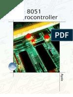 8051 Microcontroller by Mazidi and Mazidi
