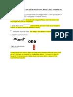 Converta Arquivo PDF Para Word