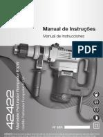 Manual Irompedor 2