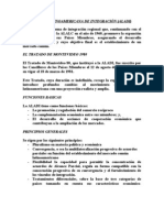 Asociacion Latinoamericana de Integracion