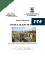 DRENAJE DE SUELOS ÑADIS
