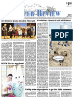 Pioneer Review, April 4, 2013