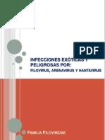 INFECCIONES EXÓTICAS Y PELIGROSAS POR (1)