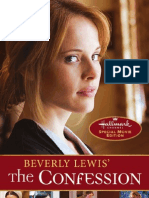 Beverly Lewis' The Confession Movie Edition