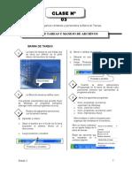 6 Curso de Programacion en Xp 2012