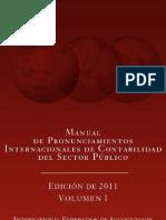 Handbook 2011 Volume I