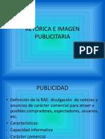 RETÓRICA E IMAGEN PUBLICITARIA powerFerrando