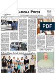 Kadoka Press, Thursday, April 4, 2013