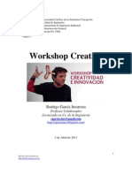 Workshop Creativo