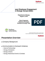 Achieving Total Employee Engagement