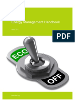 BSR - Energy Management Handbook