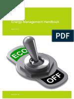 BSR - Energy Management Handbook