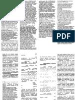 1 bilet 1.Scarlatina. Etiopatogenie clinică. Sindroame clinice de bază. Diagnostic diferenţial. Tratament