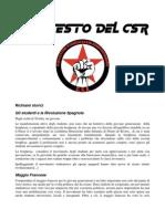 Csr Manifesto 03042013