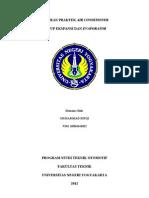 10504241022 Muhammad Rifqi Evaporator Dan Katup Ekspansi