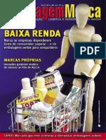 Revista EmbalagemMarca 080 - Abril 2006
