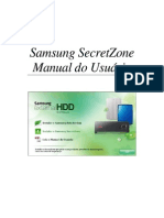 PTbz_Samsung SecretZone User Manual Ver 2.0