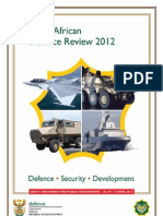 Defence Review 2012