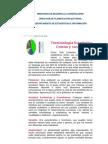 Terminologia Estadistica Comun y Sus Usos 25 de Marzo de 2008 (1)