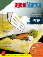 Revista EmbalagemMarca 058 - Junho 2004