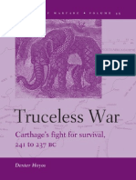 9004160760 Truceless War Carthage
