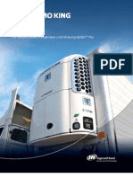 t 600 r pdf air pollution engines rh scribd com Thermo King Logo Thermo King Service Manuals