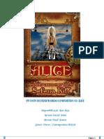 Um Conto de Fadas Moderno e Pervertido - Alice - Sk