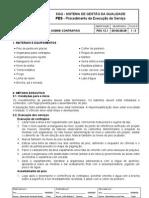PES.13.1 v1 - Piso Em Pedra Sobre Contrapiso