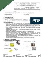 PES.17 v1 - Impermeabilização com emulsão asfáltica ou similar