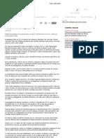 Futuro embriagado_Propaganda farta na TV e incentivo dos próprios familiares faz com que o Brasil consuma 50% mais bebidas alcoólicas que a média mundial e que jovens comecem cada vez mais cedo a beber..pdf