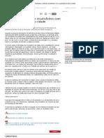 Paulistanos continuam insatisfeitos com a qualidade de vida na cidade_notícia de 2012.pdf
