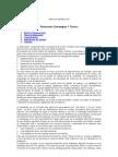 Planeacion - Estrategica y Táctica